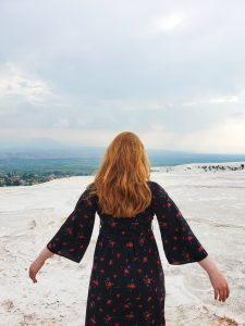 Visiting Pamukkale: The Glorious Travertine Pools of Turkey