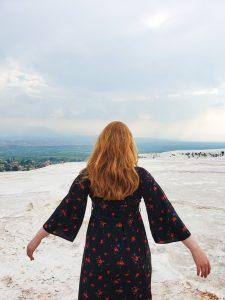 Visiting Pamukkale: The Glorious Travertine Pools of Turkey