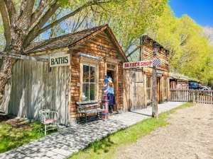 How to Have a Pleasant Visit to Montana's Virginia City and Nevada City